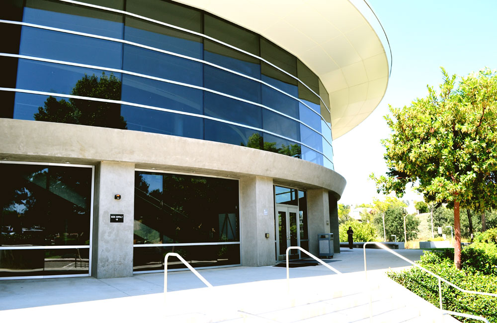 01: COC Performing Arts Center, Santa Clarita, CA
