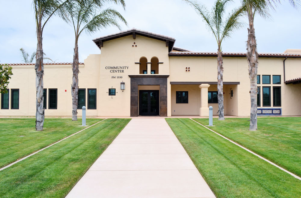 05: Point Mugu Community Center, Point Mugu Naval Base, CA